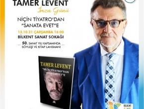 TAMER LEVENT