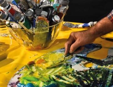 4. Uluslararası Bilkent Sanat Festivali 13 Ekim'de Başlıyor...